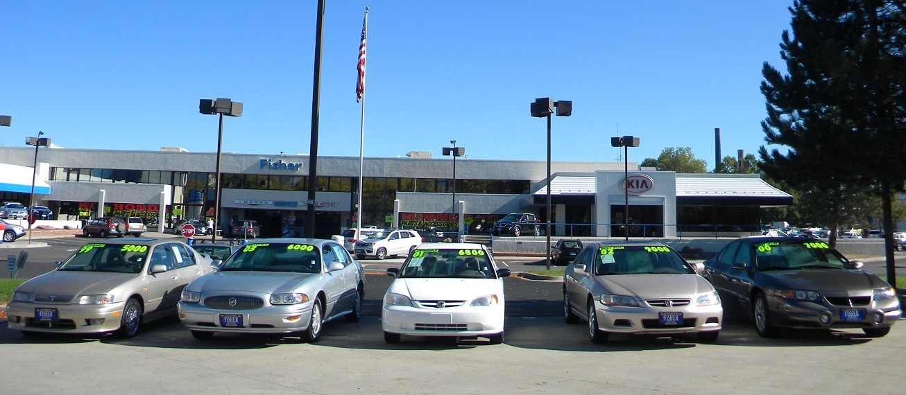 Auto Dealerships See Tax Benefits From Renovation